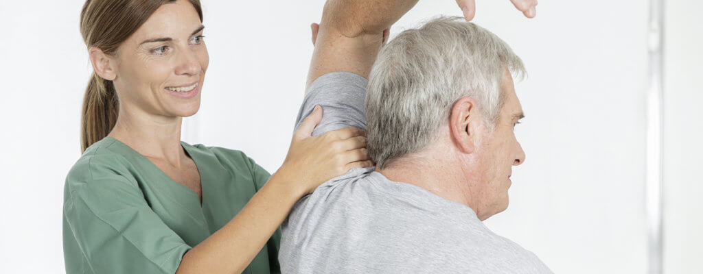 Physical therapy can help relieve your arthritis pain