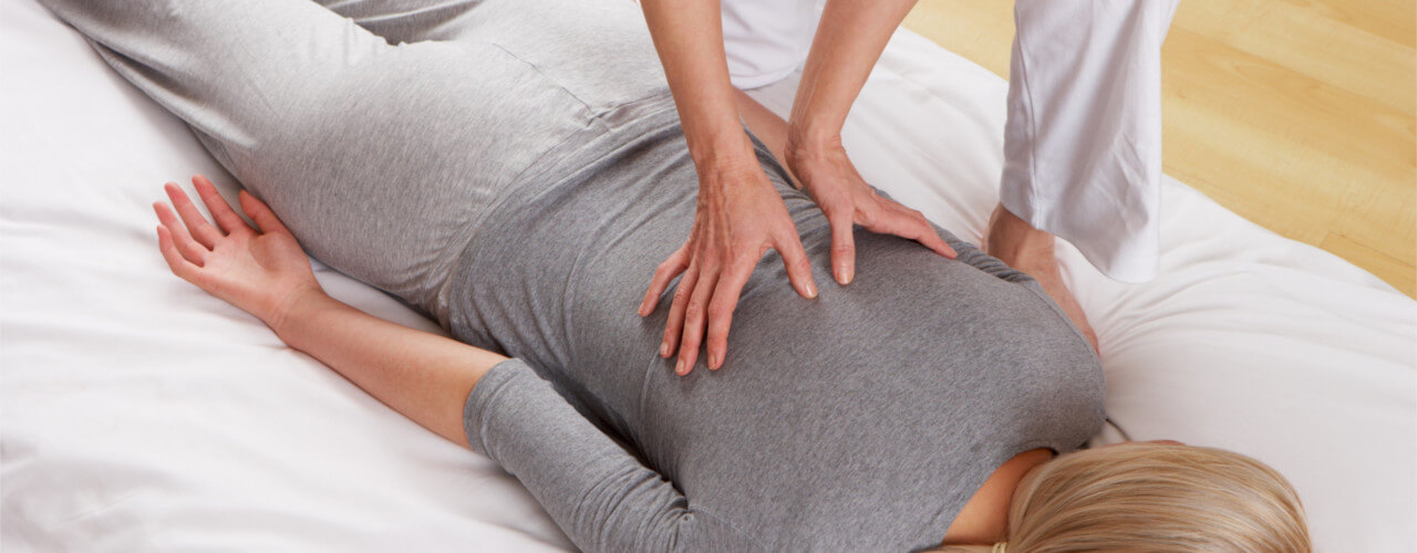 Spinal Manipulation Orland Park & Homer Glen, IL