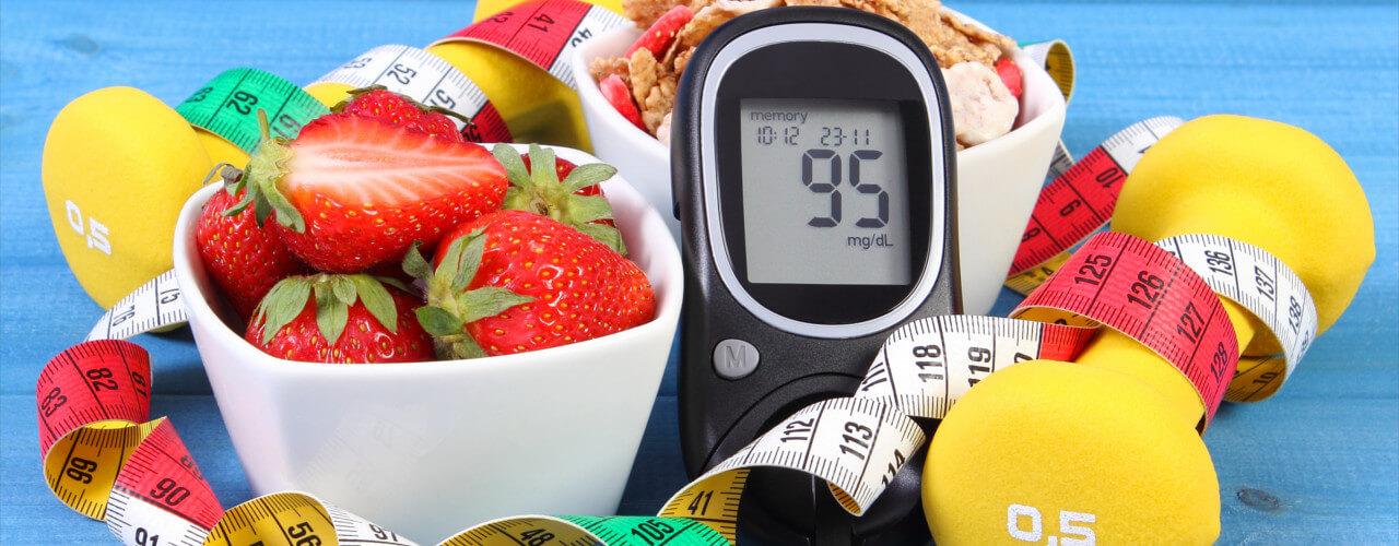 Type 2 Diabetes management Orland Park & Homer Glen, IL