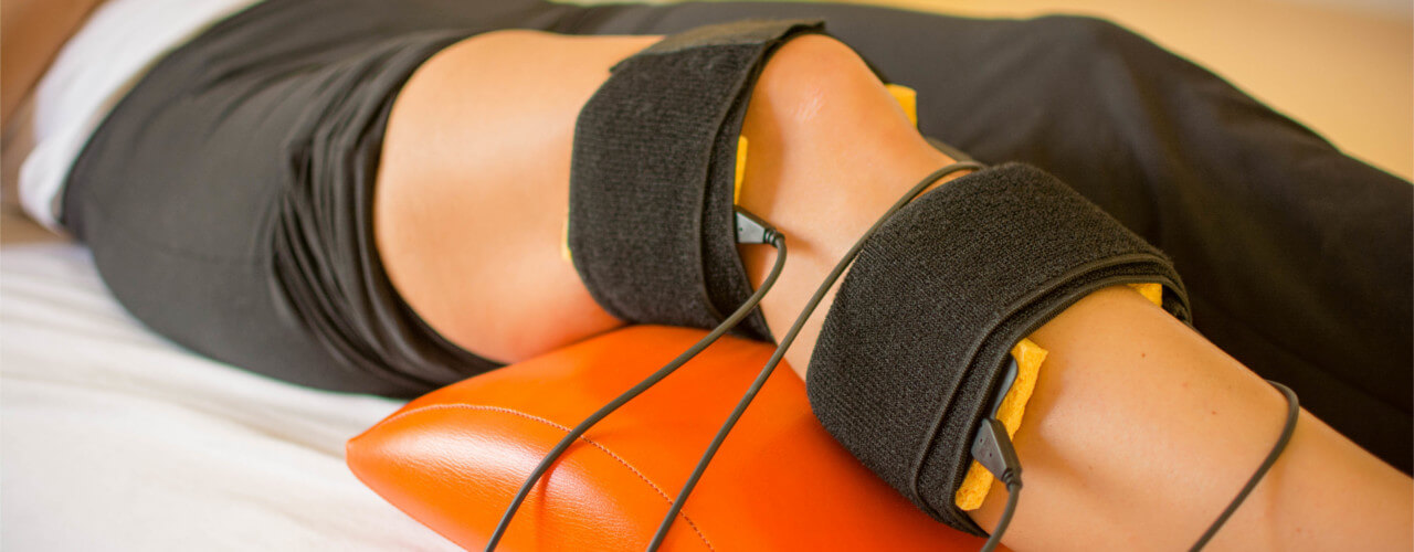 Electrical Stimulation Therapy Orland Park & Homer Glen, IL