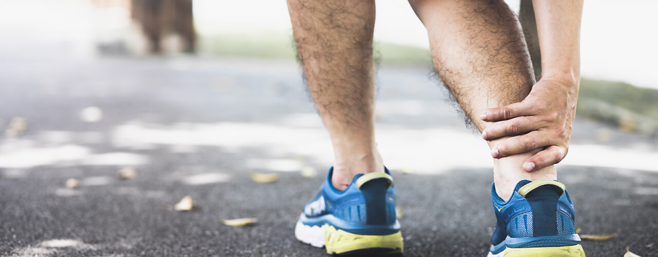 Foot and Ankle Pain Relief Orland Park & Homer Glen, IL