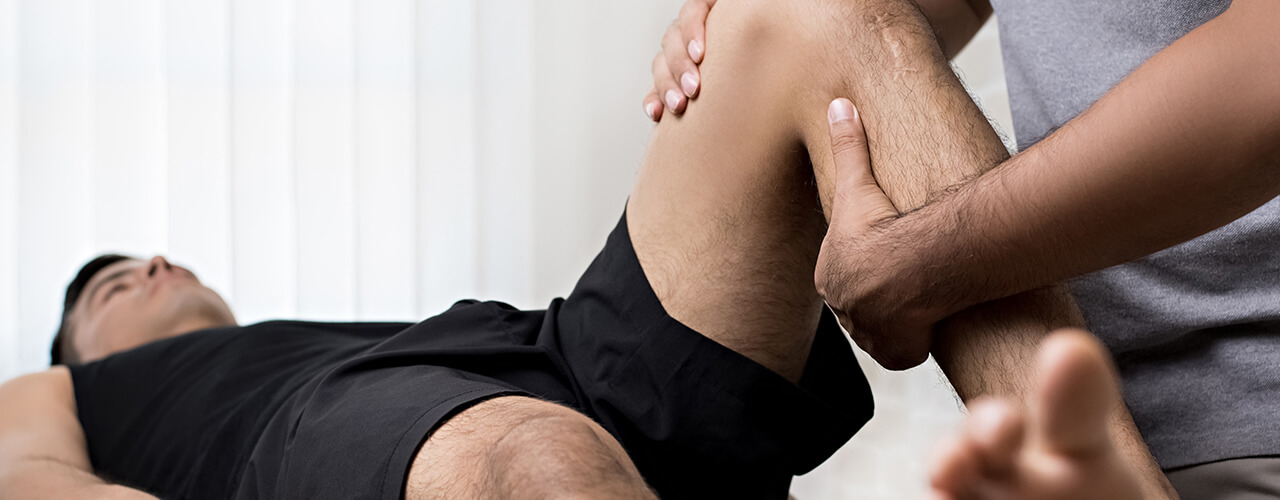 Hip and Knee Pain Relief Orland Park & Homer Glen, IL