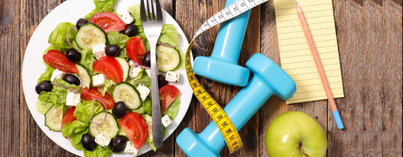 Well-balanced nutritional eating Orland Park & Homer Glen, IL